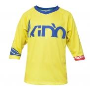 TYGU - KIDO Yellow Jersey