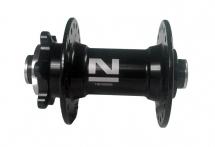 Novatec NT-D041SB-9 Front hub