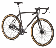 Octane One - Kode Single Speed Commuter Bike